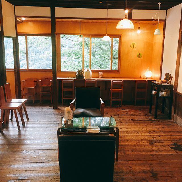 ただただぼーっとしていたい!箱根にある素敵なカフェ「NARAYA CAFE」_1_2