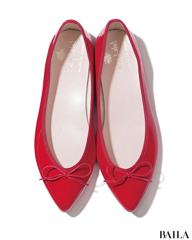 【おしゃれな足元コーデを叶える】2019のトレンドが詰まった「春靴」ガイド30_1_19