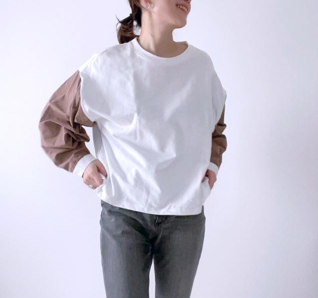 ZARAのデザイン性あるコスパシャツ_1_3