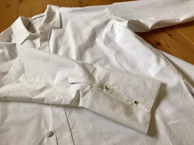 私にも着られる白シャツがあった!!_1_2-1