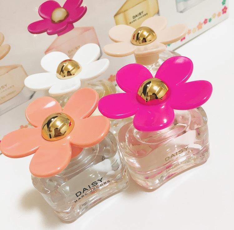 見た目も香りも可愛い香水♡_1_2