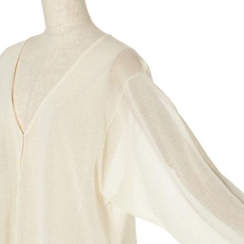 涼しい素材&デザインだけ!信頼ブランドの「真夏も快適」な服_1_5