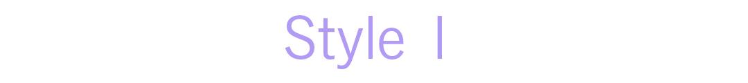 """""""私らしい""""が見つかるアプリ「StyleHint」でチェック! non-noモデルのUNIQLOジーンズ着こなしコピペ帖_1_9"""