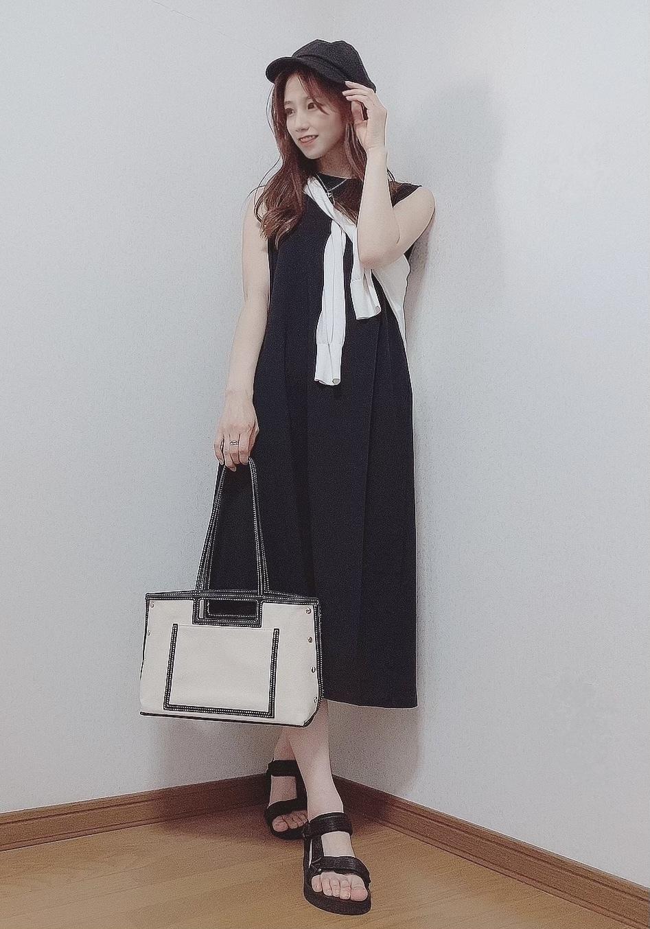 【GU】プチプラ春夏服が可愛いすぎる♡_1_1