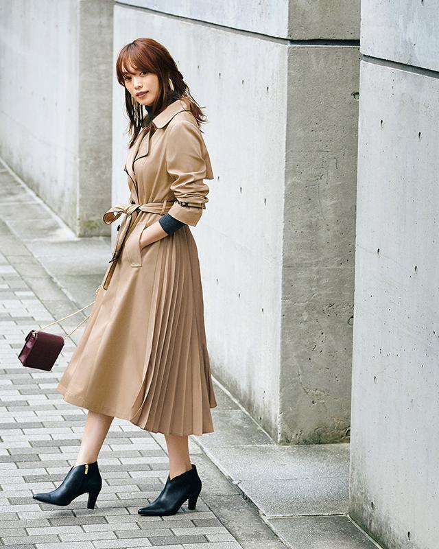 ちょっぴり大人に進化したジャスグリッティーなら見つかる 「スカート上手」になれる、秋の5着_1_6