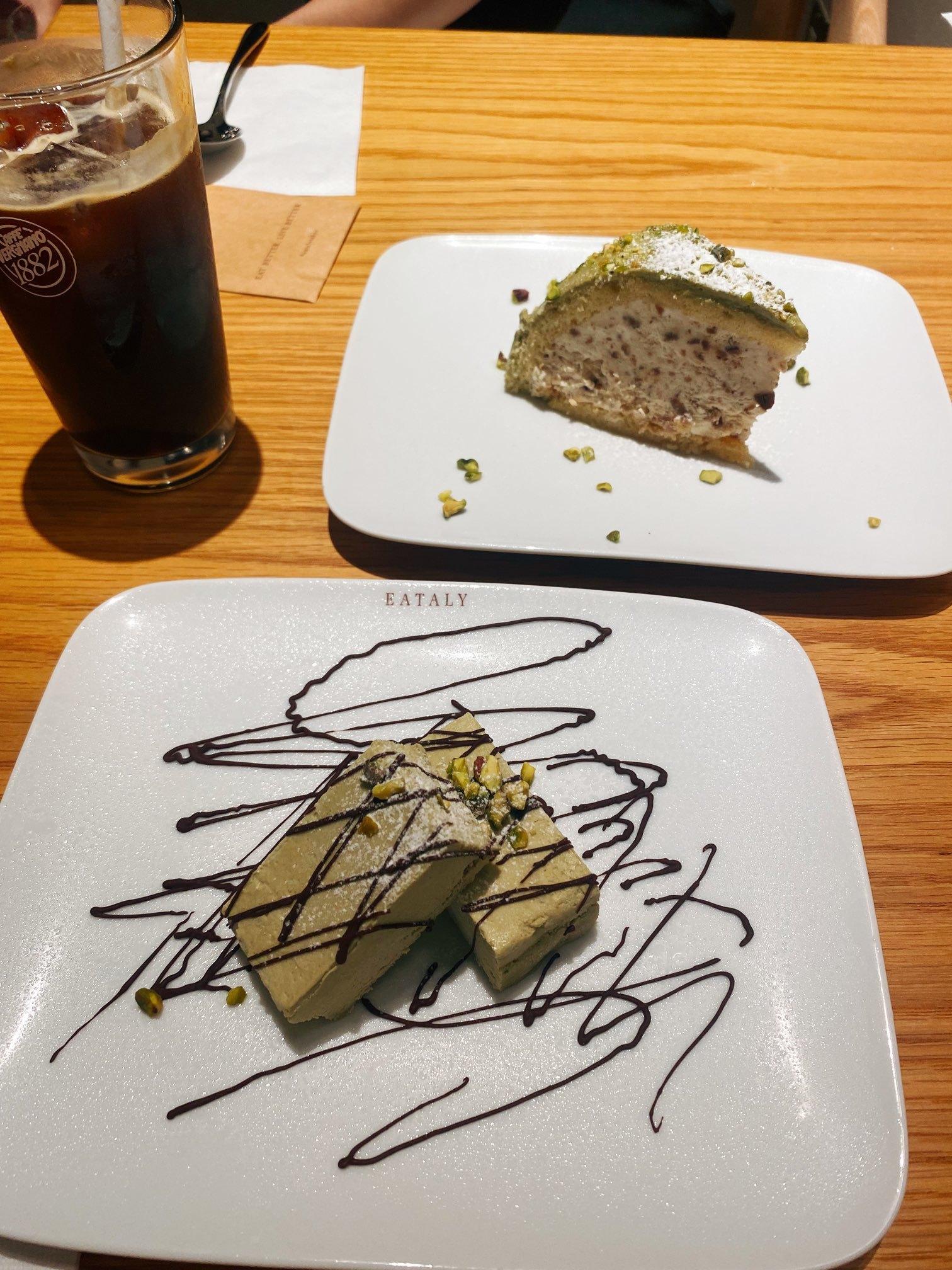 【GINZA SIX】イタリア気分が味わえるレストラン_1_2-3