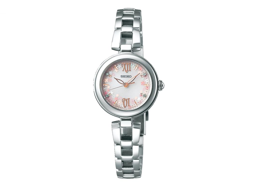 春の新生活に!オンオフ使えるセイコーの腕時計、桜限定モデルが有能すぎ♡_1_6