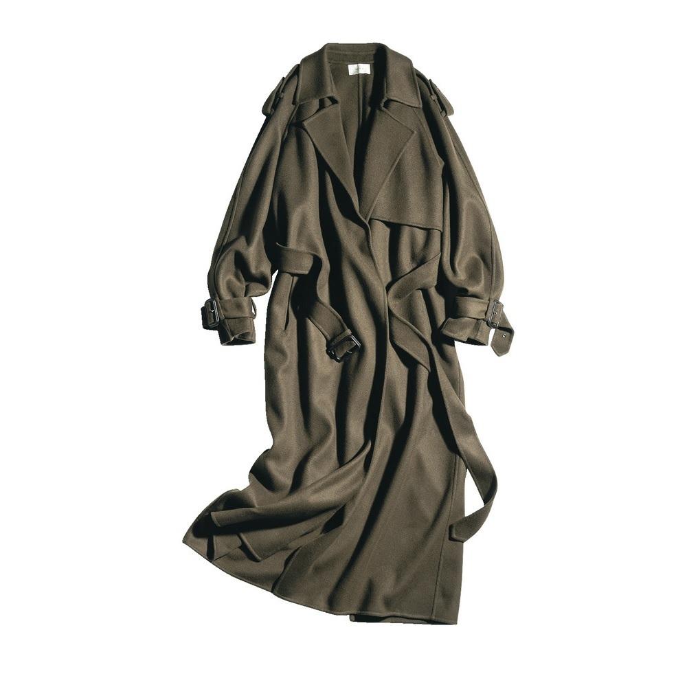 ファッション ザ・ロウのコート