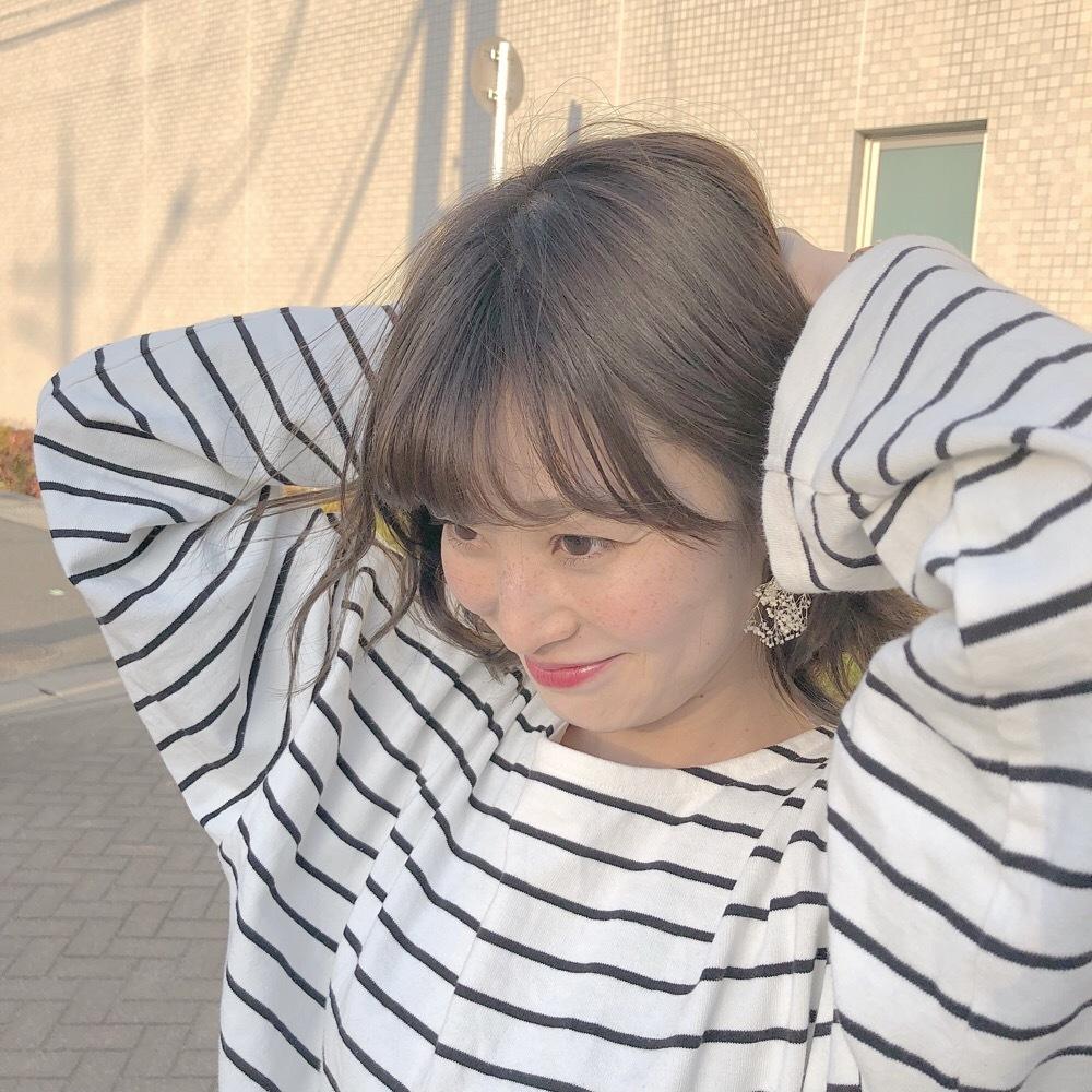 髪染めたよ❤︎_1_3