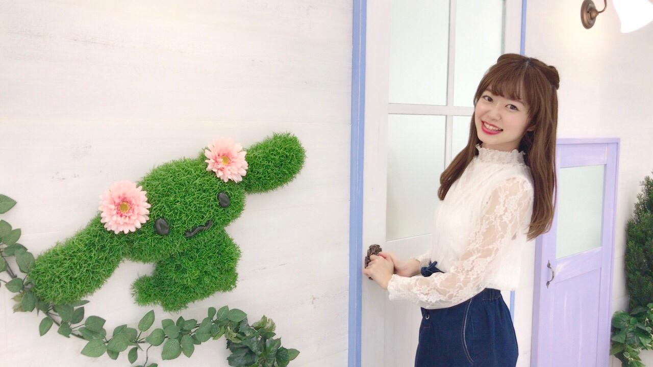 Vol.11♡ 【新宿】関東ではここだけ!?可愛くて癒される《シナモロールカフェ》_1_9
