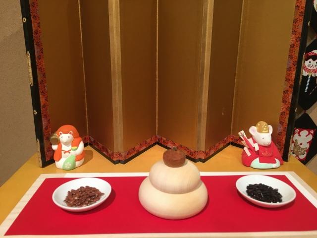 2020:新年最初のお茶会『お初釜』_1_4-1