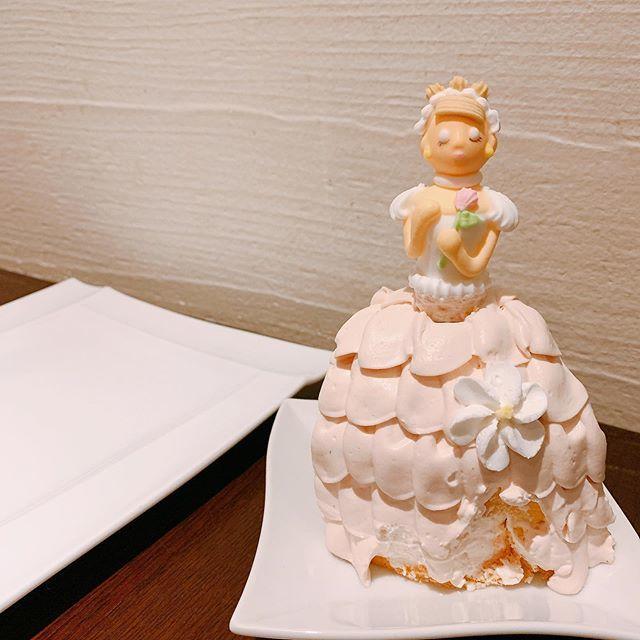 見とれるほど美しい「アトリエアニバーサリー」のデコレーションスイーツ!手土産に、お祝いに幸せギフトを。_1_4