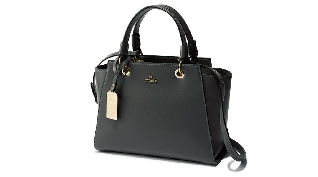 【20代女子のための通勤バッグ】おしゃ見えかっちりショルダーバッグまとめ_1_9