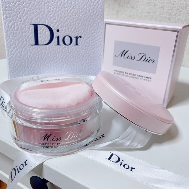 【Dior】限定品という言葉に弱いんです_1_1