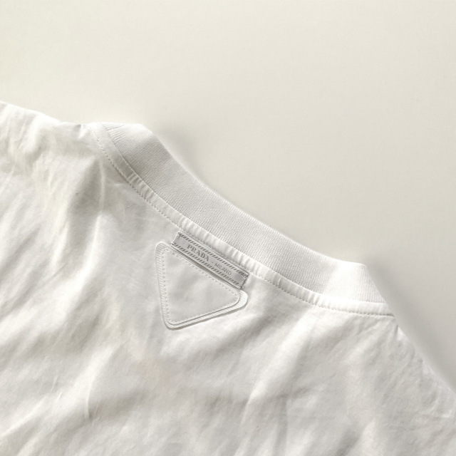おすすめ白T Part.2 プラダのパックTシャツ_1_4