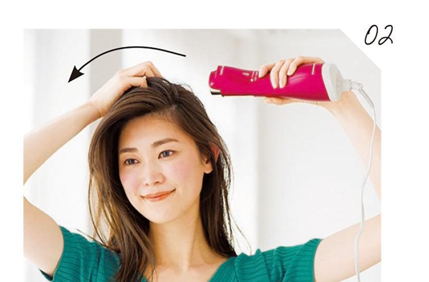 【あなたはどっちの髪質?】雨の日、アラフォーの髪がまとまらない理由とは? _1_16