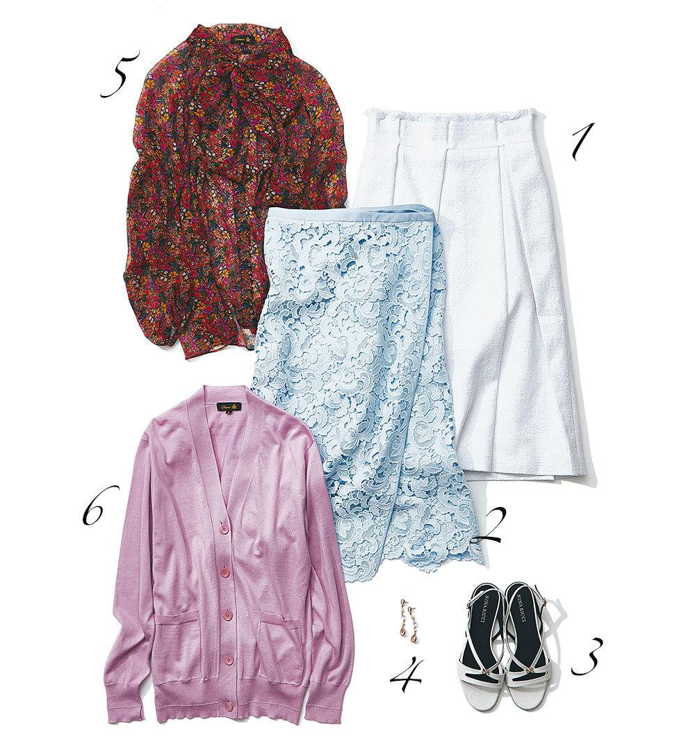 【アパレル編】アラフォーにおすすめのファッションブランド4選1