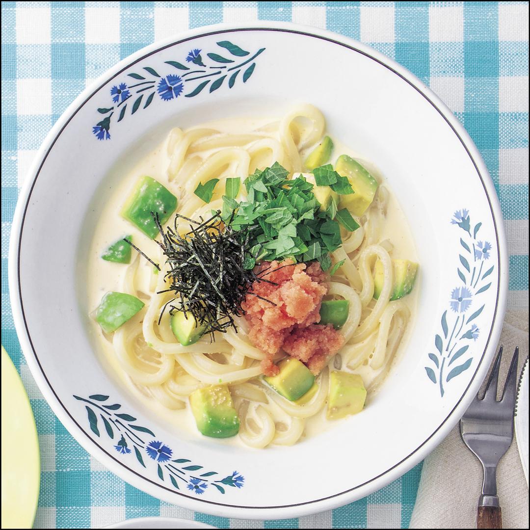 美人料理家SHIORIさんが伝授! 簡単&キレイになれるアボカドレシピ_1_2