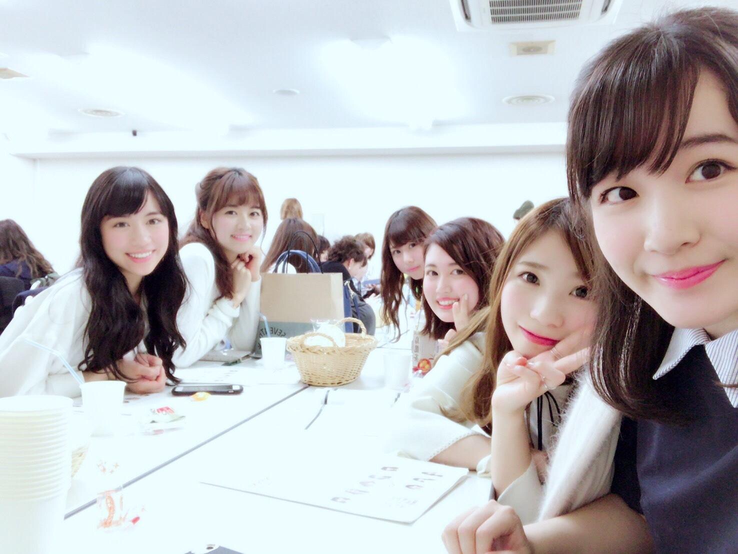 [No.2]お披露目会&ノンノ45周年イベント♡_1_2