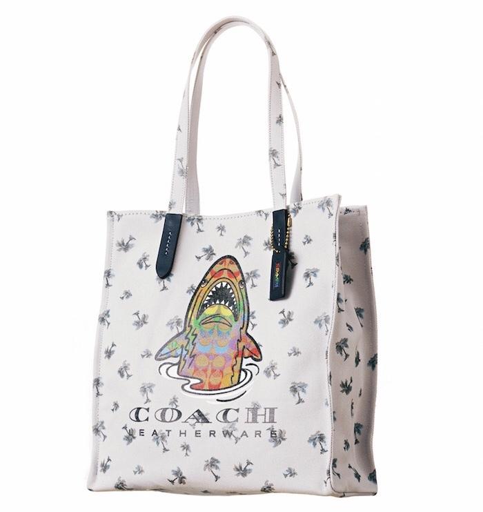 岡西祐奈さんのバッグ