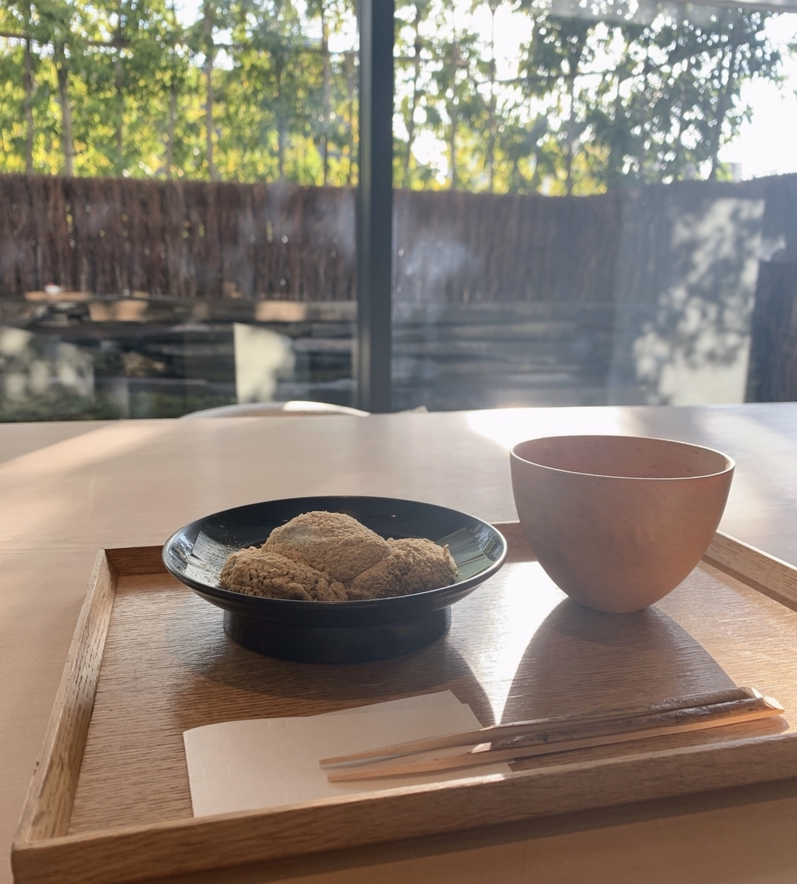 【表参道】冬季限定!苺大福を作れるカフェ!?_1_6