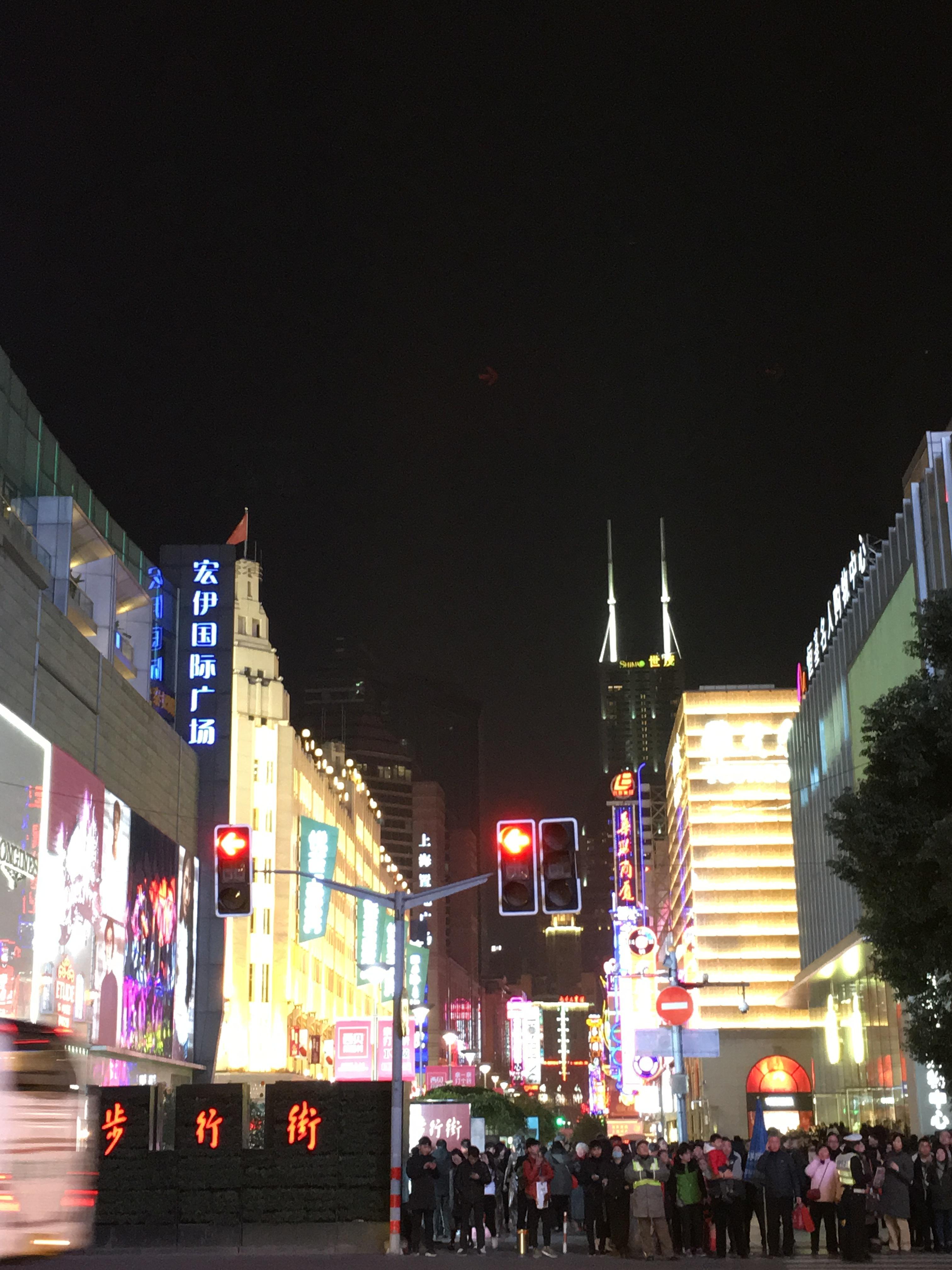 上海 再び❷_1_3
