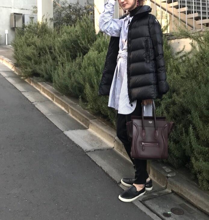 マリソル美女組ランチ会のコーデ_1_3