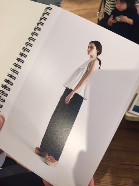 yoriの2018SS展示会に行ってきました♡_1_7-1
