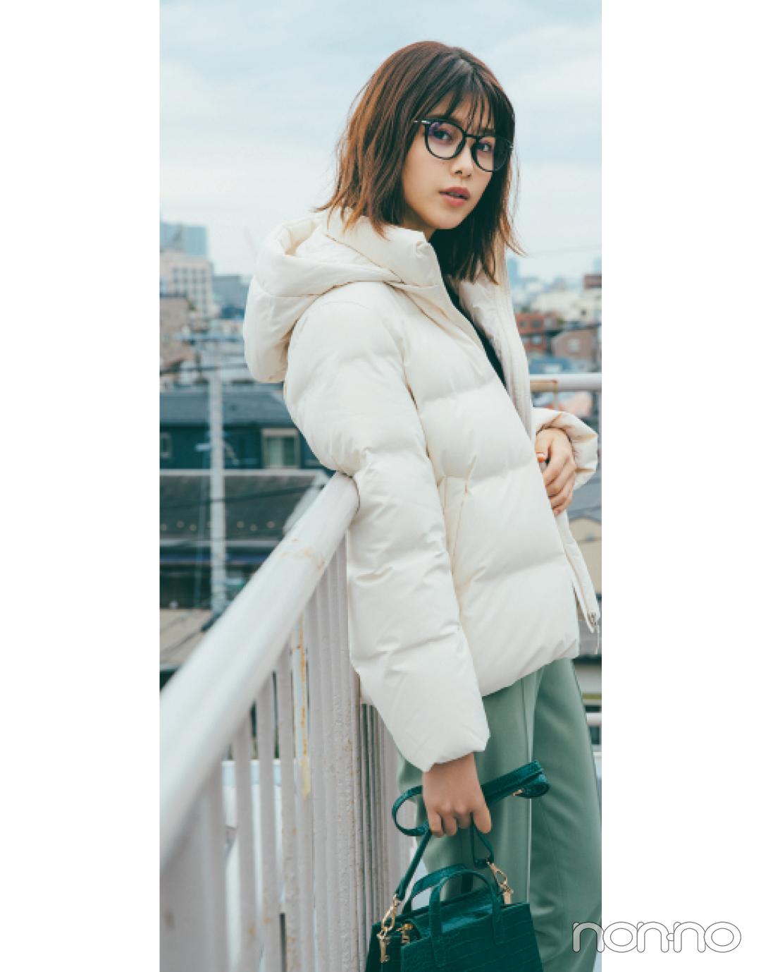 【ユニクロ&GU】今っぽくて暖かさもバッチリ♡ ユニクロの指名買いアウター_1_5