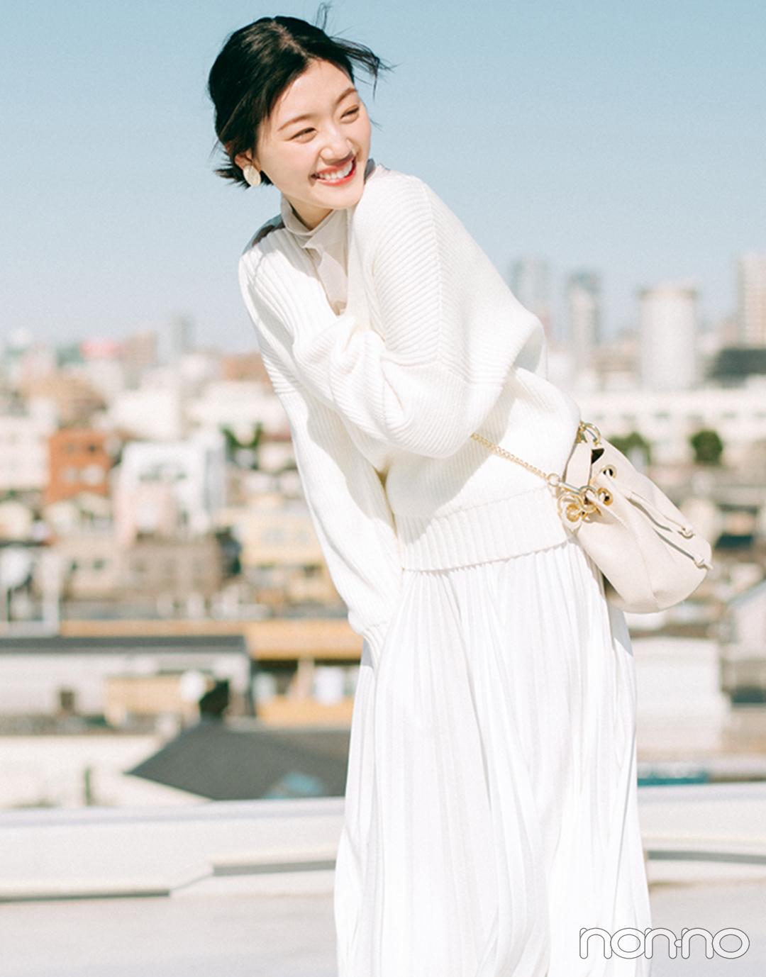 Photo Gallery|笑顔が最高の癒し! 佐々木美玲(日向坂46)フォトギャラリー_1_4