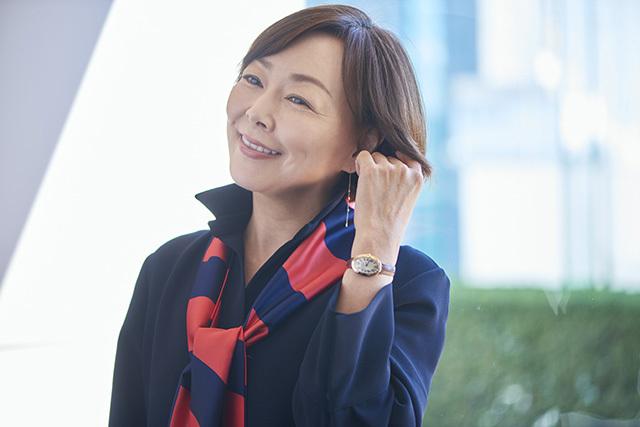 美容ジャーナリスト・小田ユイコさん×『スカルプD ボーテ』 アラフォーからの髪と頭皮の向き合い方_1_3