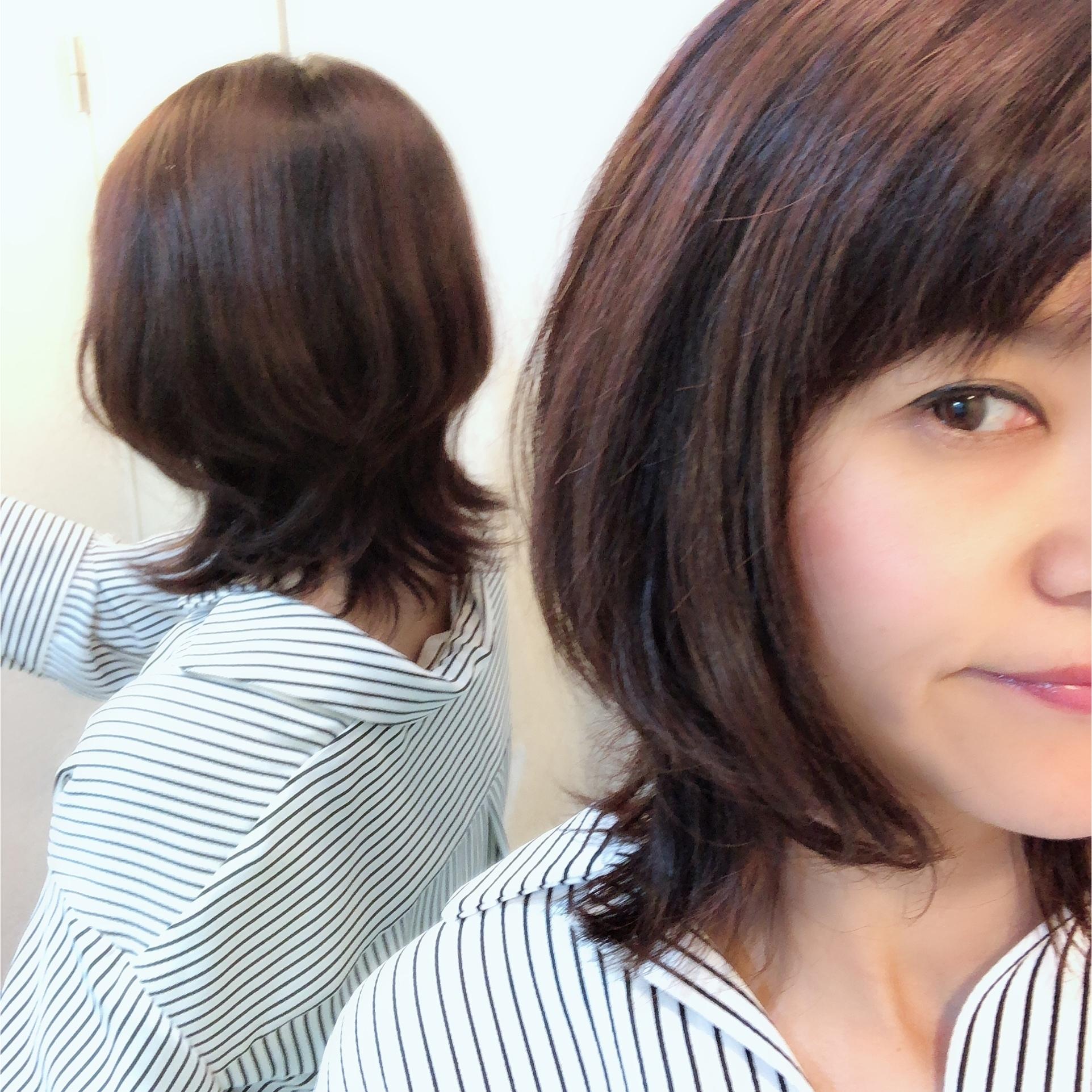 髪を切って女っぷり上々!美女組さんのヘアチェンジ【マリソル美女組ブログPICK UP】_1_1-1