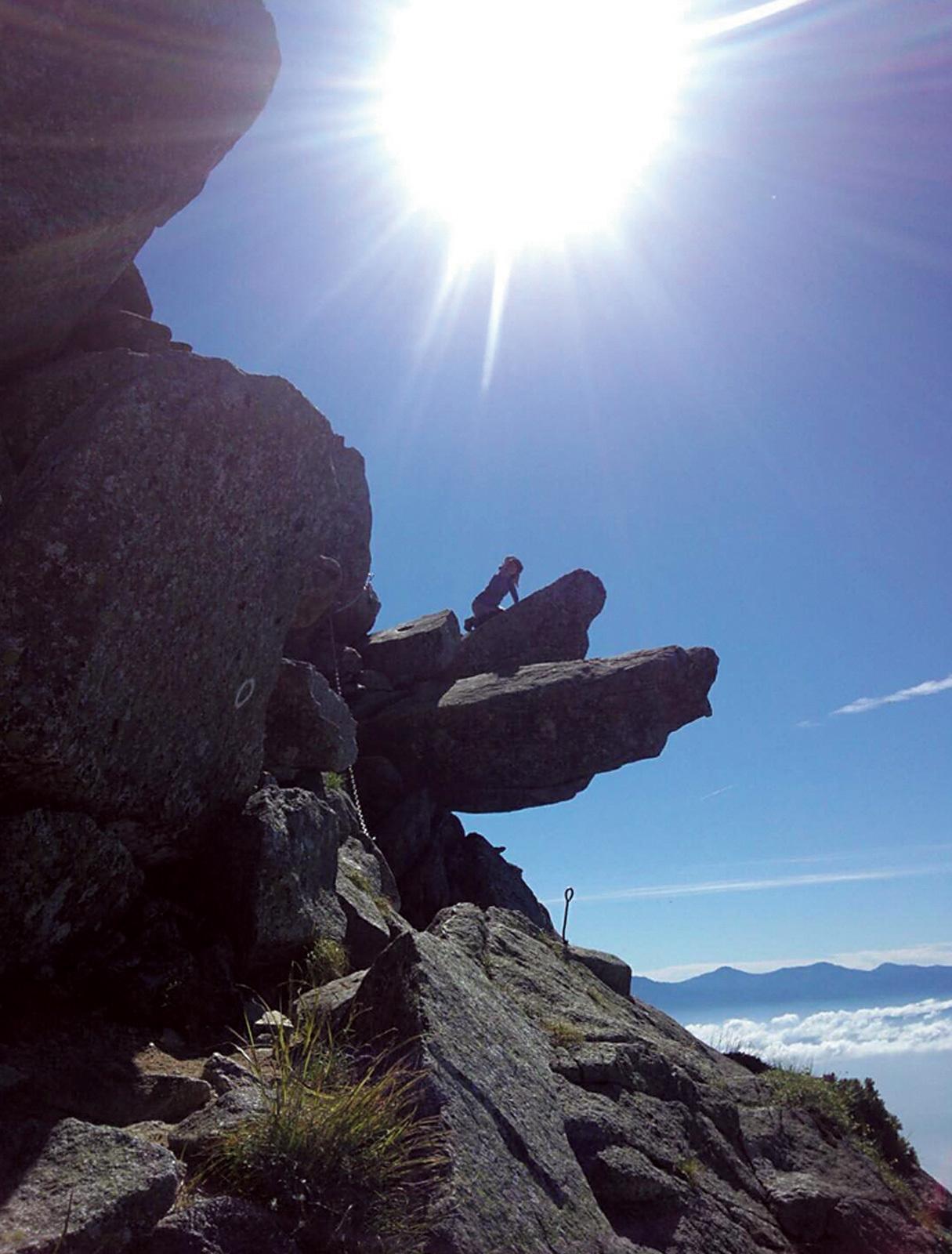 「山に登るプロセスが生活も体力も気持ちも変えてくれた」美容ライター中島彩さん【キレイになる活】_1_2-2