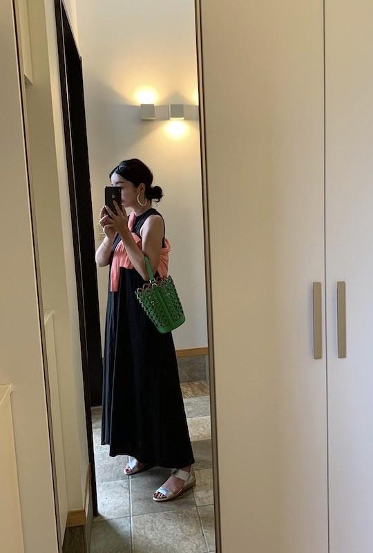 【New in】夏カラーのバッグ♪_1_2