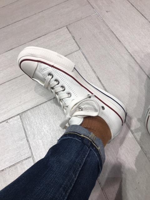 「コンバースアディクト★チャックテイラー」靴を買うって難しい・・・。_1_1-2