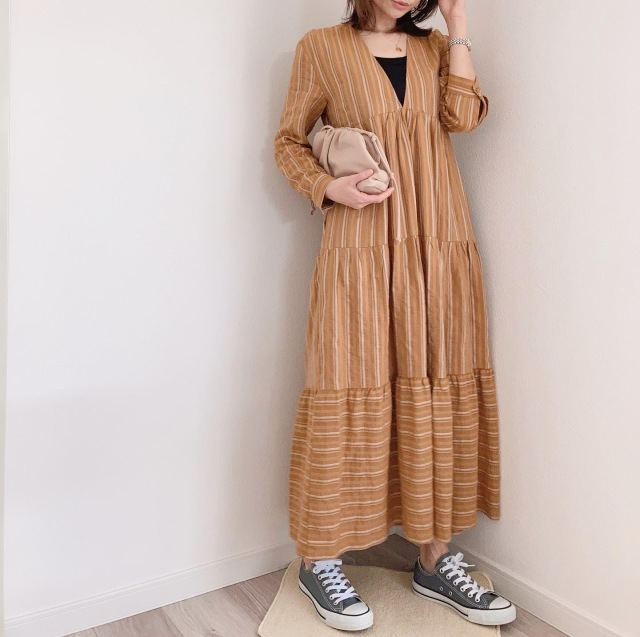 『新ジャケット論』カジュアルにこそジャケット!!【momoko_fashion】_1_2-1