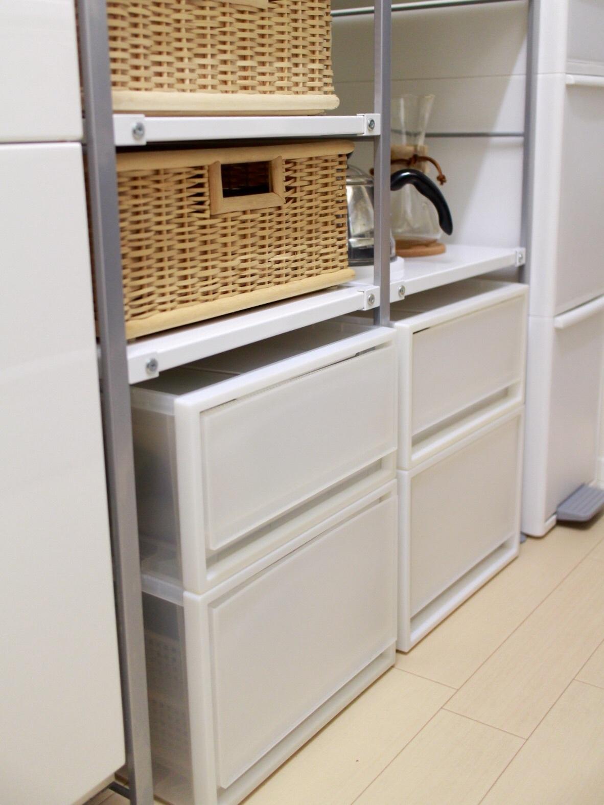kitchenプチ改造〜before〜_1_1