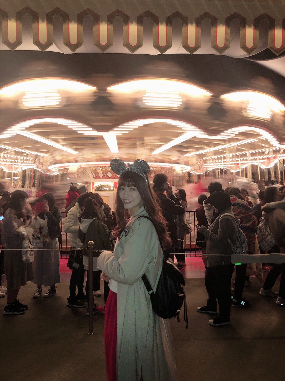 【インスタ映え】ディズニーランドおすすめ穴場写真スポット♡_1_11