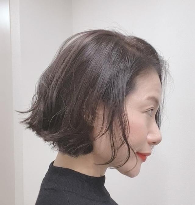 新年断髪で厄払い?!今感じている不満を全てぶつけてみた結果、_1_3
