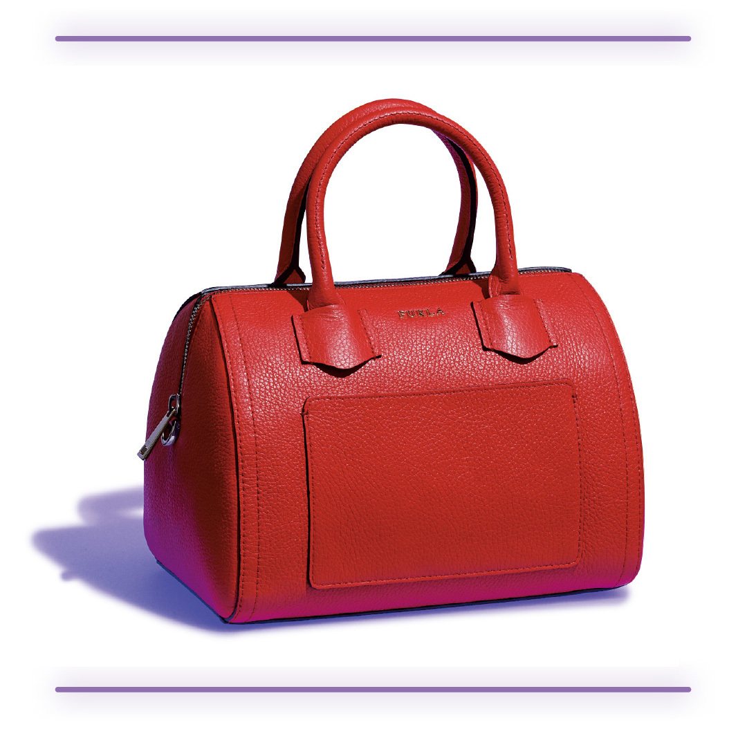 小さめバッグは自分の分身。憧れブランドを指名買い!【20歳からの名品】_1_3-1
