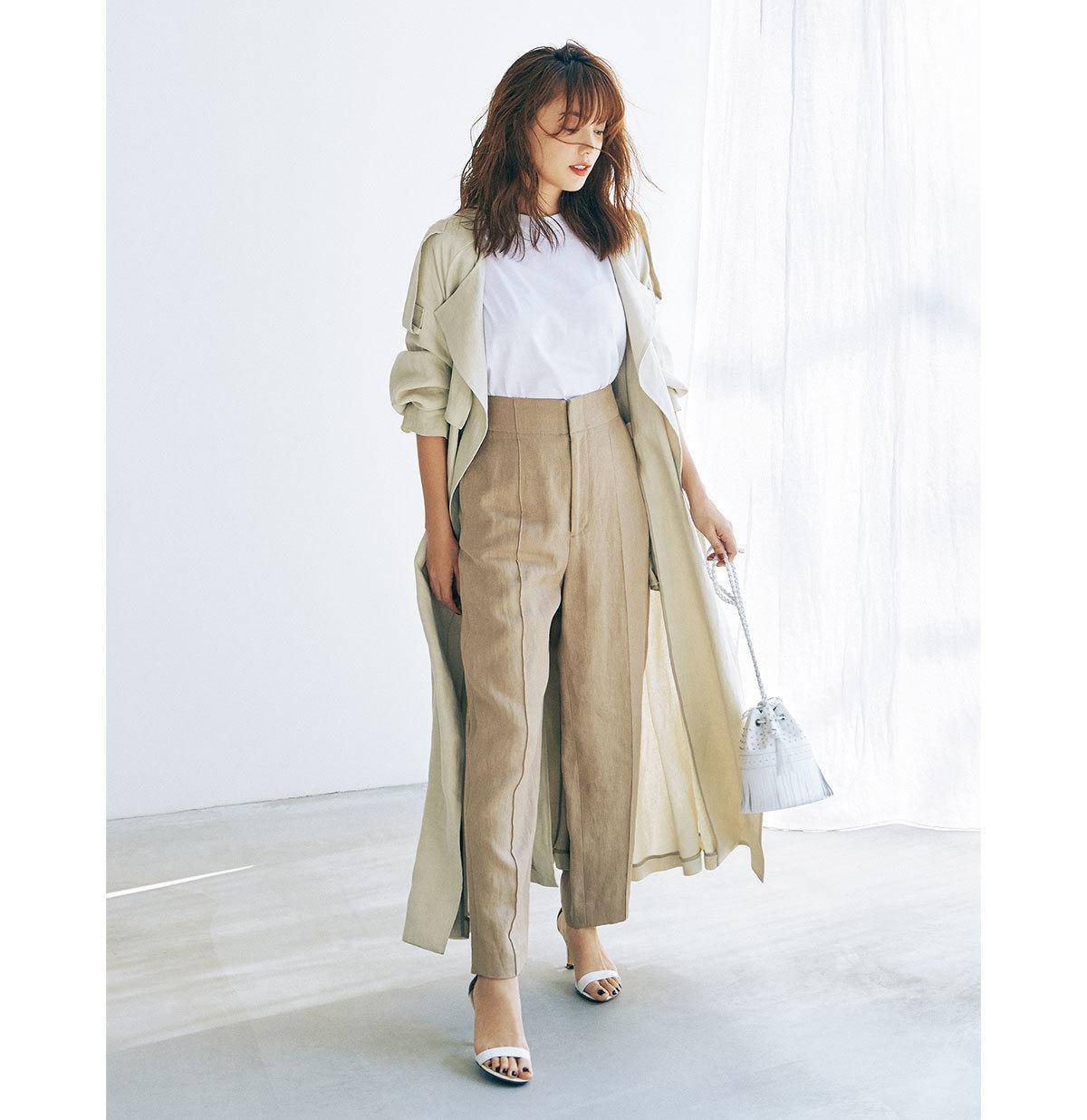 40代の「おしゃれになりたい」をかなえるファッションブランドは? 注目したいアイテムは? | アラフォーファッション_1_37