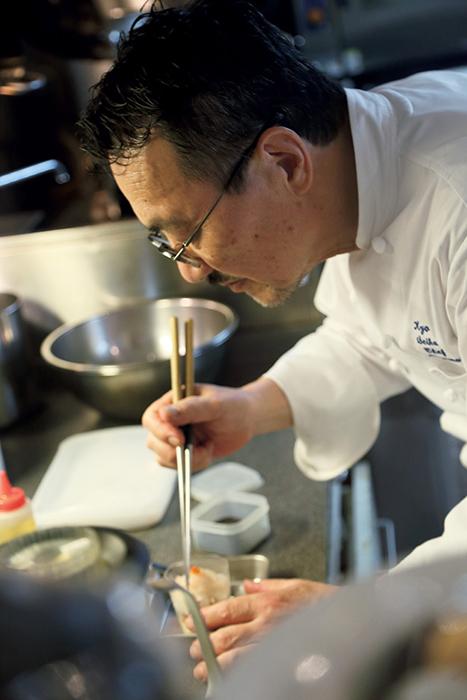 季節替わりの料理で魅了する中国料理の『京 静華』_1_1-5