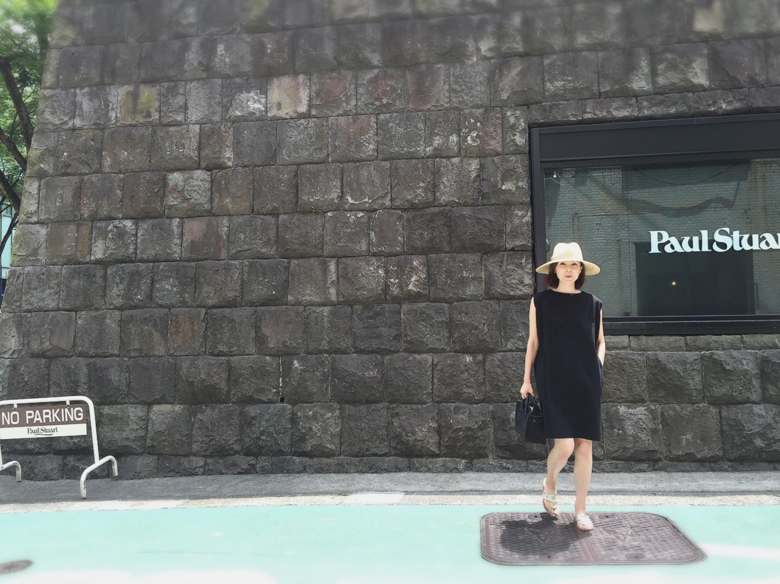 娘と夏休み前にフライングデート♡スイーツ巡り_1_3