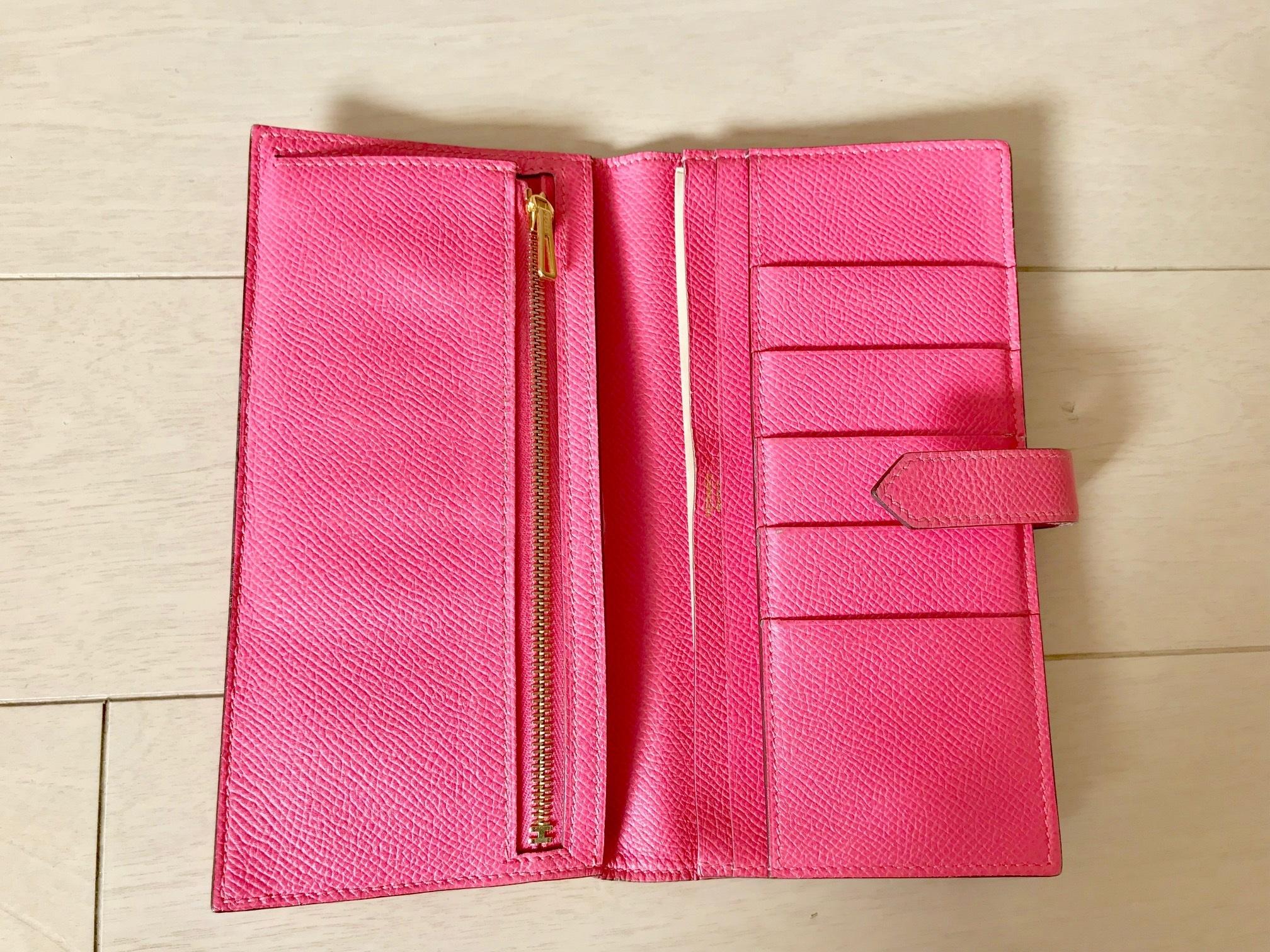 「一生もののお財布」に、最愛カラー選びました_1_2-2