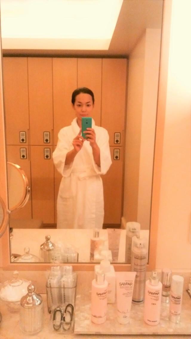 ウェスティンホテル東京「ル・スパ・パリジエン」で10歳は若返った!?永遠の美しさ&輝きをGet♡♡ _1_2-5