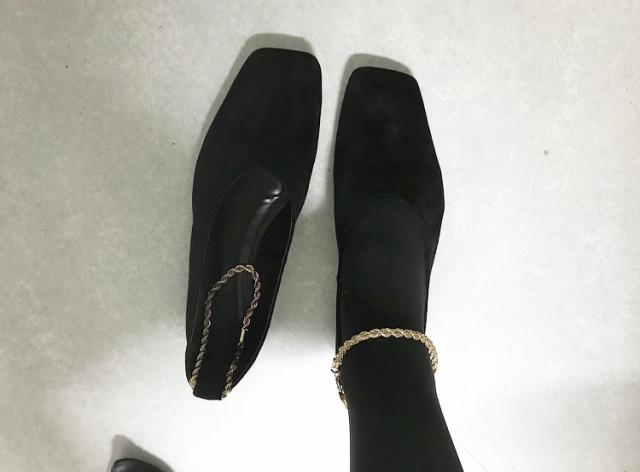 2020秋冬 素敵な靴、見つけました。【40代 私のクローゼット】_1_5