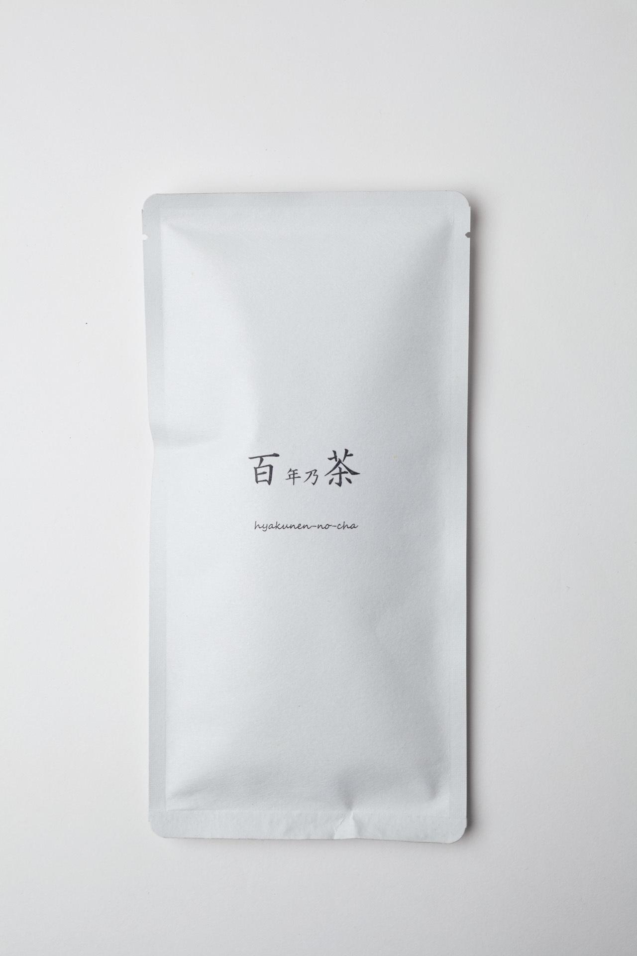 慶応元年創業のお茶問屋 かねき伊藤彦市商店の「百年乃茶」_1_2