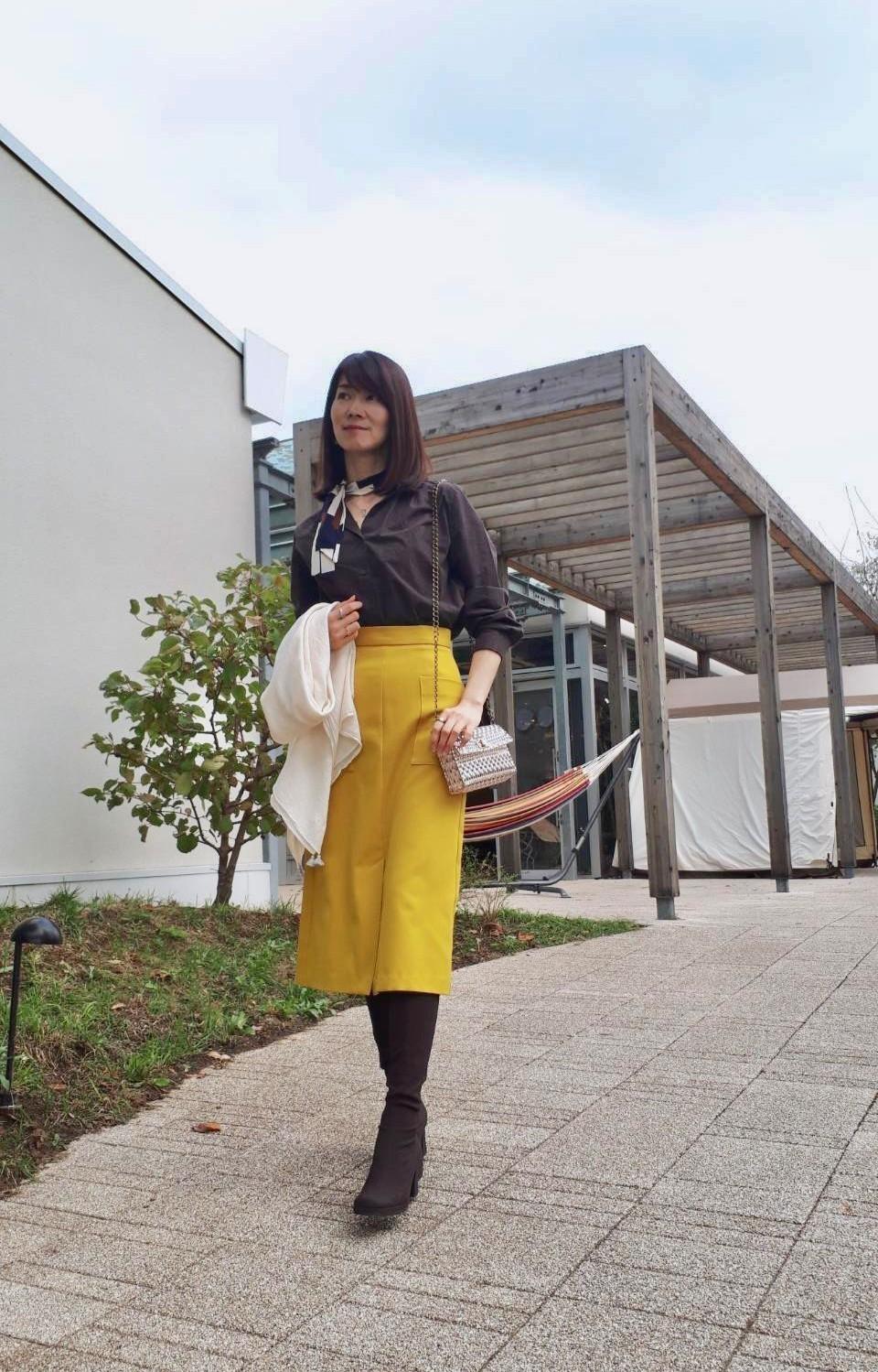 優秀なGUのスカート_1_1