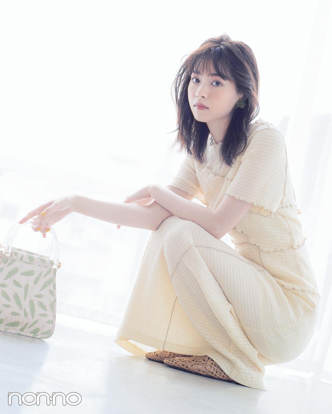 西野七瀬★ ファッションモデルとしての実力がスゴいフォトギャラリー_1_9