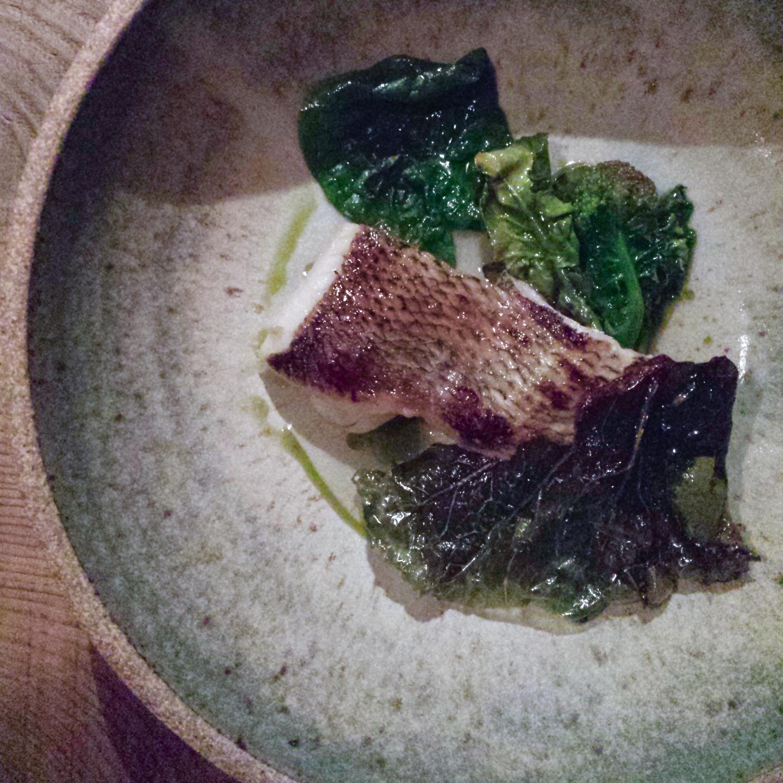 今一番旬なシェフのレストラン「Salmon&Trout」_1_4-2